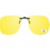 Montana Collection By SBG Brillen C1 Clip On Polarized C