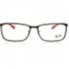 Ray-Ban Brillen RX6348D Active Lifestyle Asian Fit 2509