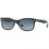 Ray-Ban Junior Sonnenbrillen RJ9052S New Wayfarer 70234L