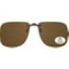 Montana Collection By SBG Brillen C1 Clip On Polarized B