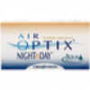 Air Optix Night & Day Aqua 6 Pack Kontaklinsen