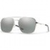 Smith Sonnenbrillen DOUBLE DOWN Polarized 010/OP