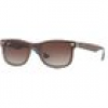 Ray-Ban Junior Sonnenbrillen RJ9052S New Wayfarer 703513