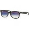 Ray-Ban Junior Sonnenbrillen RJ9052S New Wayfarer 100/X0