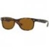 Ray-Ban Junior Sonnenbrillen RJ9052S New Wayfarer 152/3