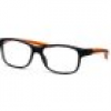 MAUI Sports 92627BV 5316 schwarz/orange