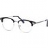 Coolwinks E12C4195 Graviate - fulll frame Clubmaster Black