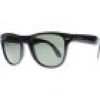 Ray-Ban Folding Wayfarer 4105 601/58 5022 Black