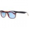 Ray-Ban Junior New Wayfarer 9052S 178/80 4715 Black / Red / Blue