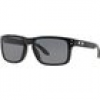 Oakley Holbrook 9102 02 5518 Polished Black