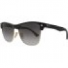 Ray-Ban Clubmaster Oversized 4175 877/M3 5716 Demi Gloss Black