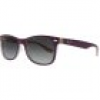 Ray-Ban Junior New Wayfarer 9052S 703311 4816 Matte Violet