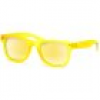 Polaroid Kids 8009/N PVI 4519 YELLOW MATTE/GREY GOLDMIR PZ