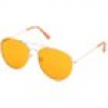 MAUI Sports Sonnenbrille 5816 light gold