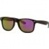 MAUI Sports Maui Sports Sonnenbrille 5321 red wood
