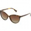 MAUI Sports Polarized Sonnenbrille 5818 demi braun