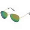 MAUI Sports Polarized Sonnenbrille 5619 gold braun