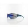 UVEX sportstyle 204 S530525 4416 72 blue / blue mirror
