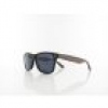 Wood Fellas Lehel 10757 5108 53 rosewood black / grey