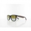 Wood Fellas Lehel 10757 5377 53 rosewood black / gold