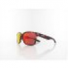 ALPINA Dracon A8621 351 55 red black marble / CM red