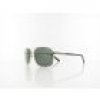 HIS polarized HP64101-4 60 light gold / green polarized