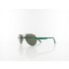Lacoste L3103S 718 53 light gold / green