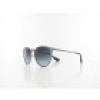 Ray Ban RB3539 192/8G 54 shot grey metallic / grey gradient