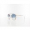 Ray Ban RB3647N 90683F 51 copper / clear gradient blue