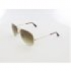 Ray Ban Aviator Large Metal RB3025 001/51 58 arista / crystal brown gradient