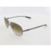 Ray Ban Carbon Fibre RB8301 004/51 59 gunmetal / crystal brown gradient