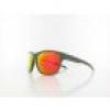 Red Bull SPECT SONIC 006P 59 olive green / brown with red mirror pol
