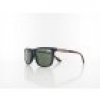 Superdry Shockwave 106 55 matte steel blue rubber dark havana / green