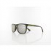 Superdry Shockwave 109 55 matte camo / brown with silver flash mirror