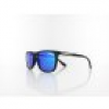 Superdry Shockwave 187 55 rubberised black blue / violet blue revo