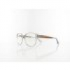 Wood Fellas Rosenberg Premium Wood Acetate 10993 6036 52 walnut grey