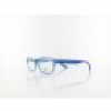 Lacoste L3803B 440 51 azure with glitter temples