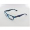 Ray Ban RY1530 small 3587 46 top blue on azure transparent