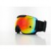UVEX Downhill 2000 FM S550115 2230 black mat orange / mirror rainbow rose