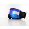 UVEX Downhill 2000 CV S550117 2230 black / SL mirror blue orange